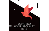 Domotica, Home security e Rete